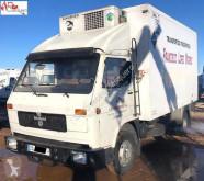 MAN 9150F truck