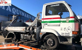 camion cassone Nissan