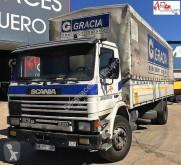camión Scania 93M