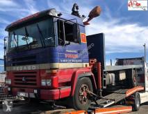 camion Pegaso 1135 L/1
