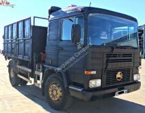 Pegaso 1231 R38 truck