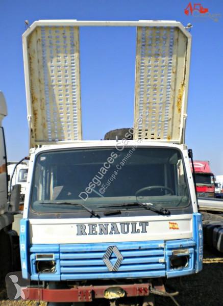 Voir les photos Camion Renault MIDLINER 200