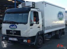 camion MAN 153