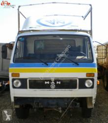 camion MAN 9.136