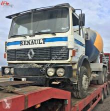 Renault LKW Betonmischer Kreisel / Mischer