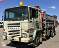 camion Pegaso 1214