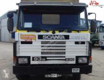 camión Scania 93ML