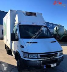 camión Iveco C35A20