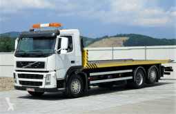 camião pronto socorro usado