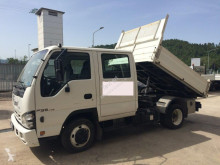 camion Isuzu P35