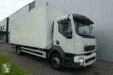 camião Volvo FL240 4X2 BOX MANUAL 12T