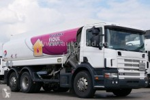 Scania L 94L310