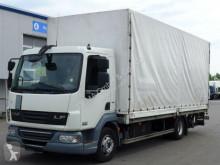 camion DAF LF 45.250*Euro 5*AHK*LBW*Schalter*