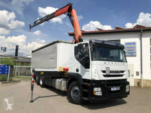 Iveco Stralis AT 260 S 33