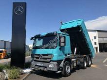 Mercedes Actros 2646