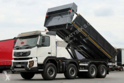 camion Volvo FMX 410 / 8X4 / 2 SIDED TIPPER / BORTMATIC /