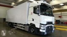 tweedehands vrachtwagen isotherm