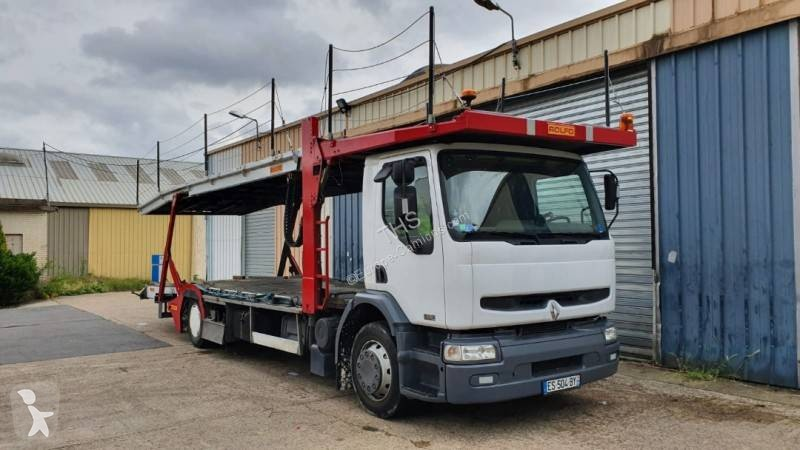 Camion France 3500 Annonces De Camion France D Occasion Pro