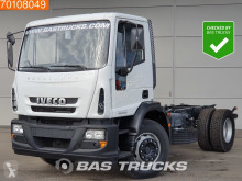 camion Iveco ML180E28 Manual Steelsuspension