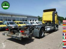 camion Mercedes Actros 1841 L - AHK - LBW