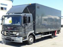 Mercedes Atego 822*Euro5*AHK*LBW*823*816* truck