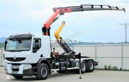 camion Renault Lander 370 DXI