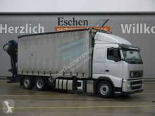 camion Volvo FH 420, 6x2, Palfinger PK 29002, Jib