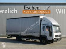 Volvo FL 6 L 42-R 4x2 Pritsche / Plane, Klima, Bl/Lu truck