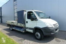 vrachtwagen Iveco DAILY 65E18 4X2 MANUAL