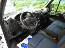 camion Renault MASTERPLANDEKA 10 PALET EURO6 KLIMA WEBASTO TEMPOMAT SERWIS 170
