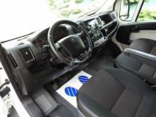 camião Peugeot BOXERPLANDEKA WINDA 9 PALET AdBlue KLIMA WEBASTO TEMPOMAT PNEUM