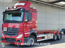 Mercedes Actros 2551 L