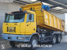 camion Iveco Astra HD7/C 64.36 Manual Big-Axle Steelsuspension