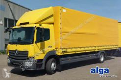 Mercedes 1218 l Atego, 8,1 m. lang, Euro 6, klima, AHK! truck