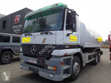 Mercedes Actros 2640