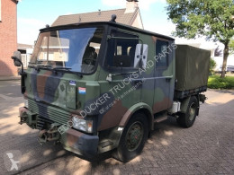 camion militaire Terberg