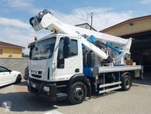 camion piattaforma aerea articolata telescopica Socage