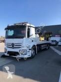 Mercedes Antos 2540