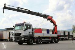 MAN TGS 35.480 / 8X4/8X2/6X4/6X2/ CRANE PM 48 !! truck