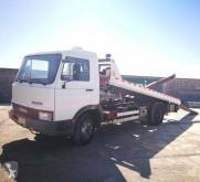 camion soccorso stradale Fiat