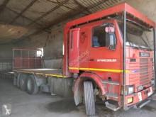 Scania H 142H