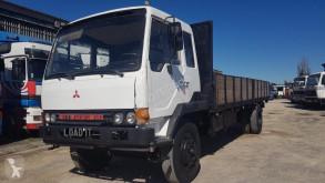 Mitsubishi Fuso standard flatbed truck