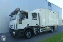 vrachtwagen Iveco EUROCARGO 120E25DP