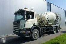 camion Scania P94.310
