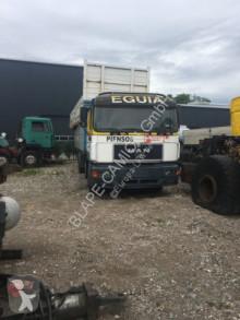 camion MAN 25 403