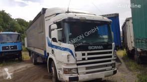 camión Scania 310