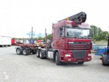 camion grumier DAF