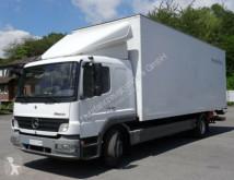 Mercedes Atego 1324L Koffer LBW truck