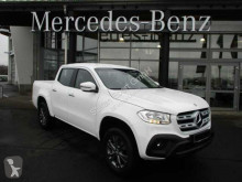 voiture pick up Mercedes