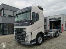 camion Volvo FH 460 / Automatik / Liftachse / Euro 6